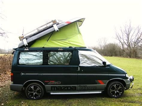 Bongo Tailgate Awning by 1000 Ideas About Mazda Bongo On Cervan
