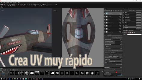 uv layout pro download como hacer uv s para modelos 3d uv layout pro youtube