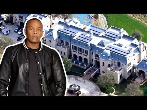 dr dre house brentwood california mashpedia free video encyclopedia