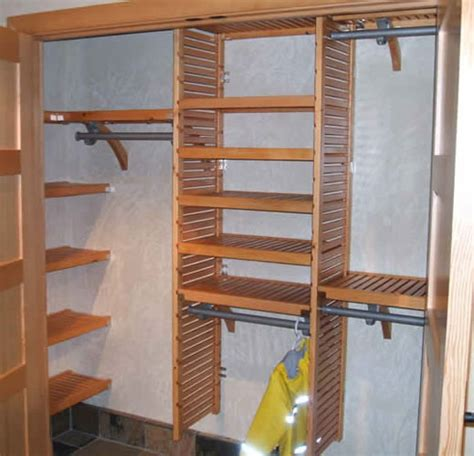 Louis Closet by Louis Reach In Installations Canada