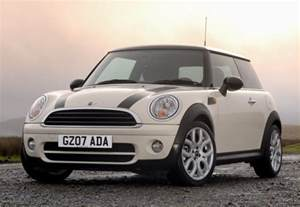 Who Makes Mini Coopers What Is The Mini Cooper Mini Cooper Classic Cars