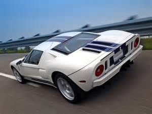 Ford Gt 0 60 0 60 Ford Gt 500 Autos Post