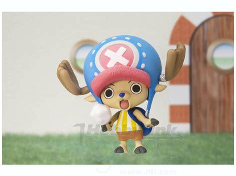 Tony Tony Chopper One Chibi Arts chibi tony tony chopper by bandai hobbylink japan