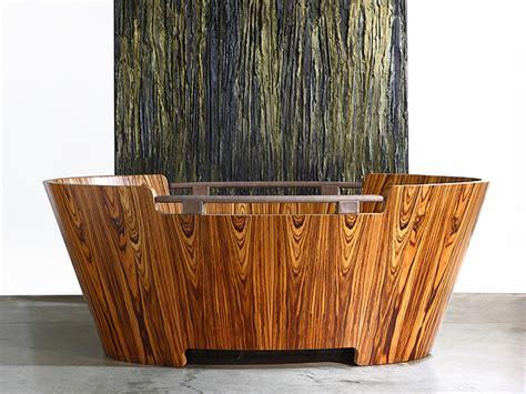 vasche in legno desiderio una vasca in legno per sognare arredobagno news