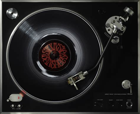 Records Media World Records Vinyl 10 Fubiz Media