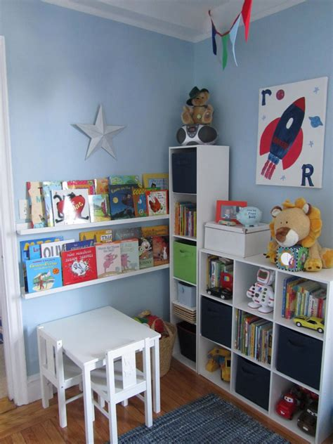 Boy Toddler Bedroom Ideas B S Big Boy Room Project Nursery