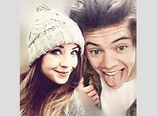 I'm just a teen idle. Zoella And Harry Styles Manip