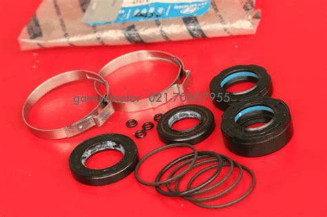 Shock Bagasi Visto atoz visto service spare parts seal kit rack power steering