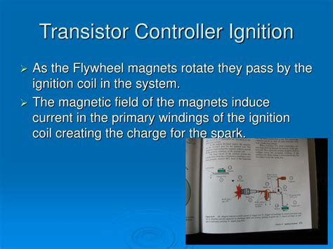 capacitor discharge ignition system ppt ppt magneto ignition systems powerpoint 28 images ppt ignition system powerpoint