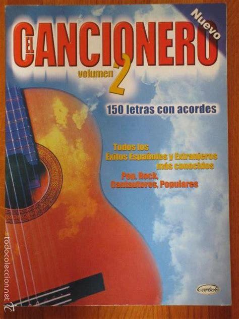 nuevos acordes de guitarra guitarra el nuevo cancionero volumen 2 comprar