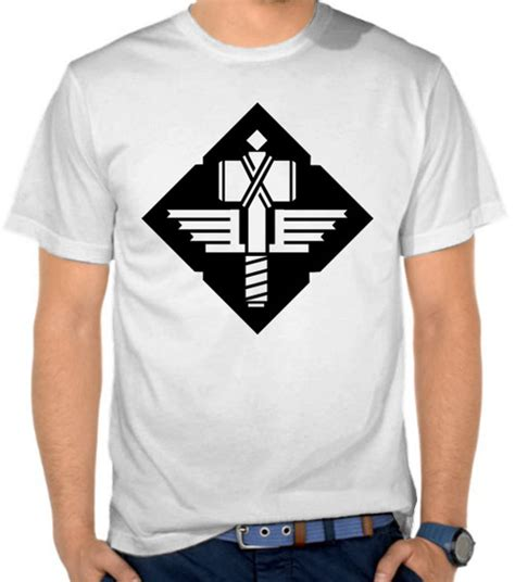 Kaos Speed Metal jual kaos manowar hammer icon manowar satubaju