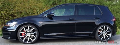 Golf 7 2 0 Tdi Tieferlegen by H R Oder Eibach Federn Golf 7 Gti Community Forum
