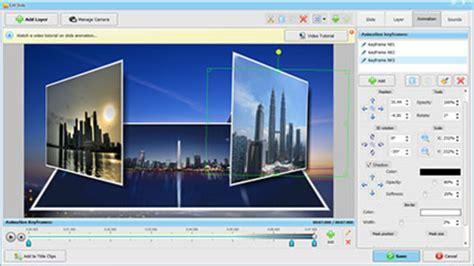 Photo Slideshow Maker Deluxe For Windows smartshow 3d