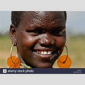 African Scar St...