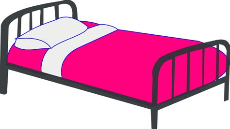 bed image cartoon bed clipart clipart cliparting com
