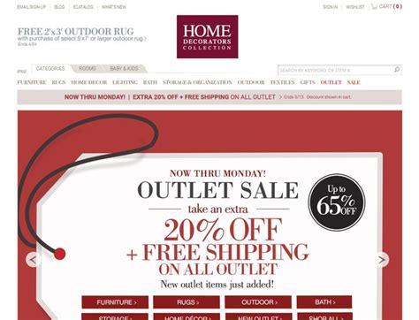 Home Decorators Promotion Code by Home Decorators Coupons Homedecorators Discount Codes