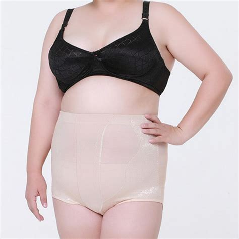 Japan S High Waist Slimming Belly In Briefs high waist plus big size s tummy
