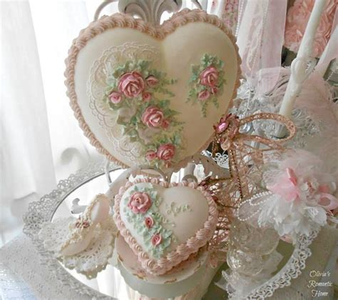 17 best images about shabby chic hearts wreaths on