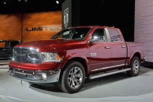 2016 dodge ram 1500 review price specs diesel mpg