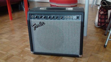 Gitar Fender Stratocaster 110 fender chion 110 image 242434 audiofanzine