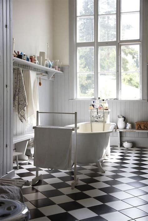 black and white checkered tile bathroom 31 black and white checkered bathroom tile ideas and pictures