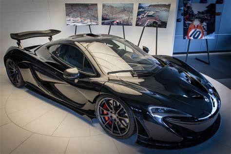 mclaren sales black mclaren p1 for sale cars