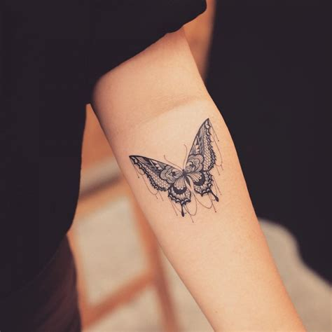 98 beautiful butterfly tattoos tattoomagz