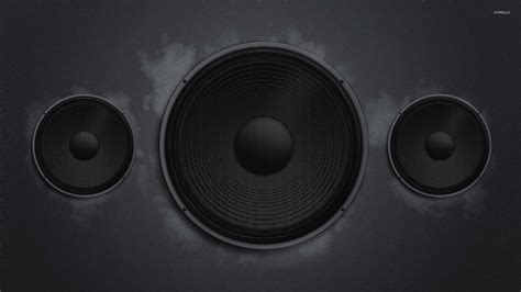 music speaker wallpaper desktop speakers wallpaper music wallpapers 22359