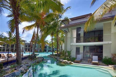 Port Douglas Appartments by Sea Temple Let Apartments Port Douglas