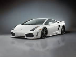 Lamborghini Gilardo Lamborghini Gallardo Cool Car Wallpapers