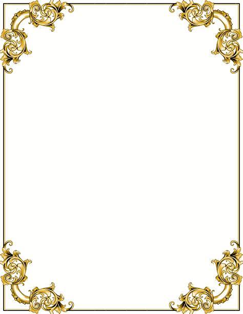 Corner Photo Frames corners clip art download