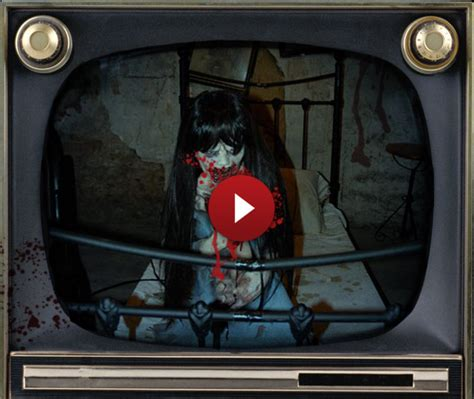 spine chilling horror props decorations animatronics