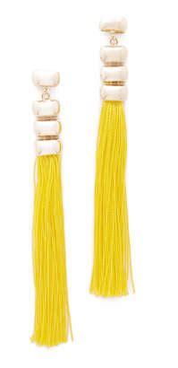 sienna miller and kate middleton wear kate spade tassel