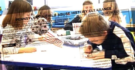 Child Abuse Background Check Pa Influx Of Child Abuse Background Checks Results In Delays Phillyvoice