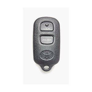 Toyota Remote Programming Free How To Program 2000 Camry Remote Programs