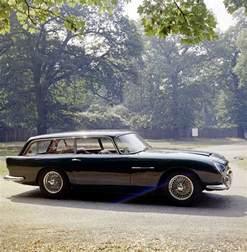 Aston Martin Station Wagon Car Crush 8 Aston Martin Db5 Shooting Brake Influx