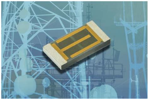 high power thin resistor new pcnm series of precision non magnetic thin chip resistors deliver high power ratings to