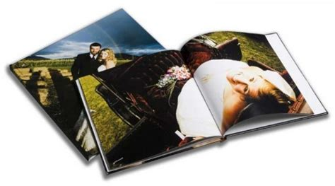 Wedding Coffee Table Photo Books Choosing Wedding Photo Albums Design
