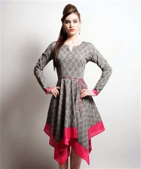 new pattern in kurti 198 best images about beautiful kurtis collection on