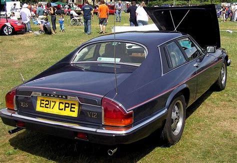jaguar xjs 1975 1996