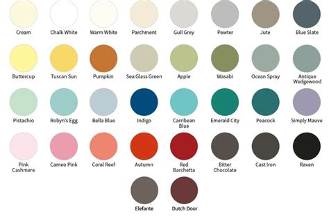 chalk paint colors canada 17 best images about local businesses i on