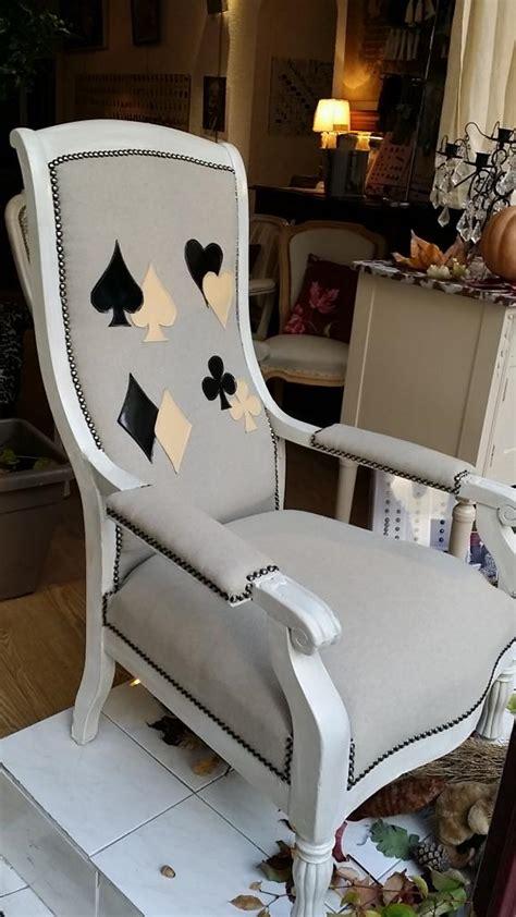 fauteuil cr 233 ation couverture de cartes