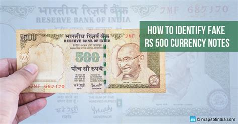 3 ways to identify new rs 500 and image of 500 rupees note identification my india