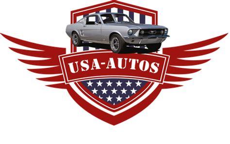 Werkstatt Usa by Usa Autos Us Car H 228 Ndler Seit 252 Ber 35 Jahren Usa