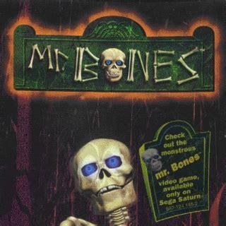 libro game of bones bone mr bones game giant bomb