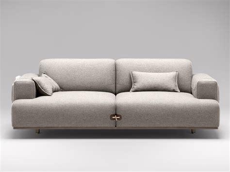 duffle  seater sofa  bosc design jean louis iratzoki