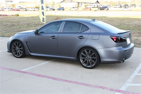 matte grey matte gray metallic car wrap dallas zilla wraps