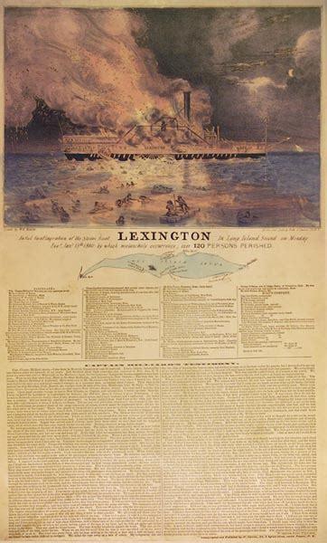 boat shop of lexington antique marine prints