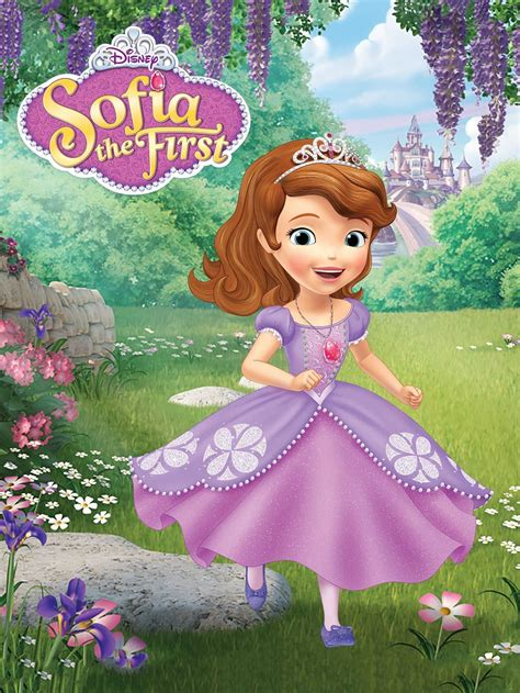 Sofa The Frist by Sofia The Cast And Characters Tv Guide