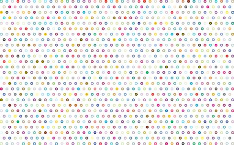 polka dot pattern png clipart prismatic polka dots mark ii 2 no background